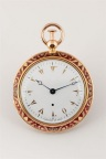 Breguet acquires important Turkish pocket watch at auction