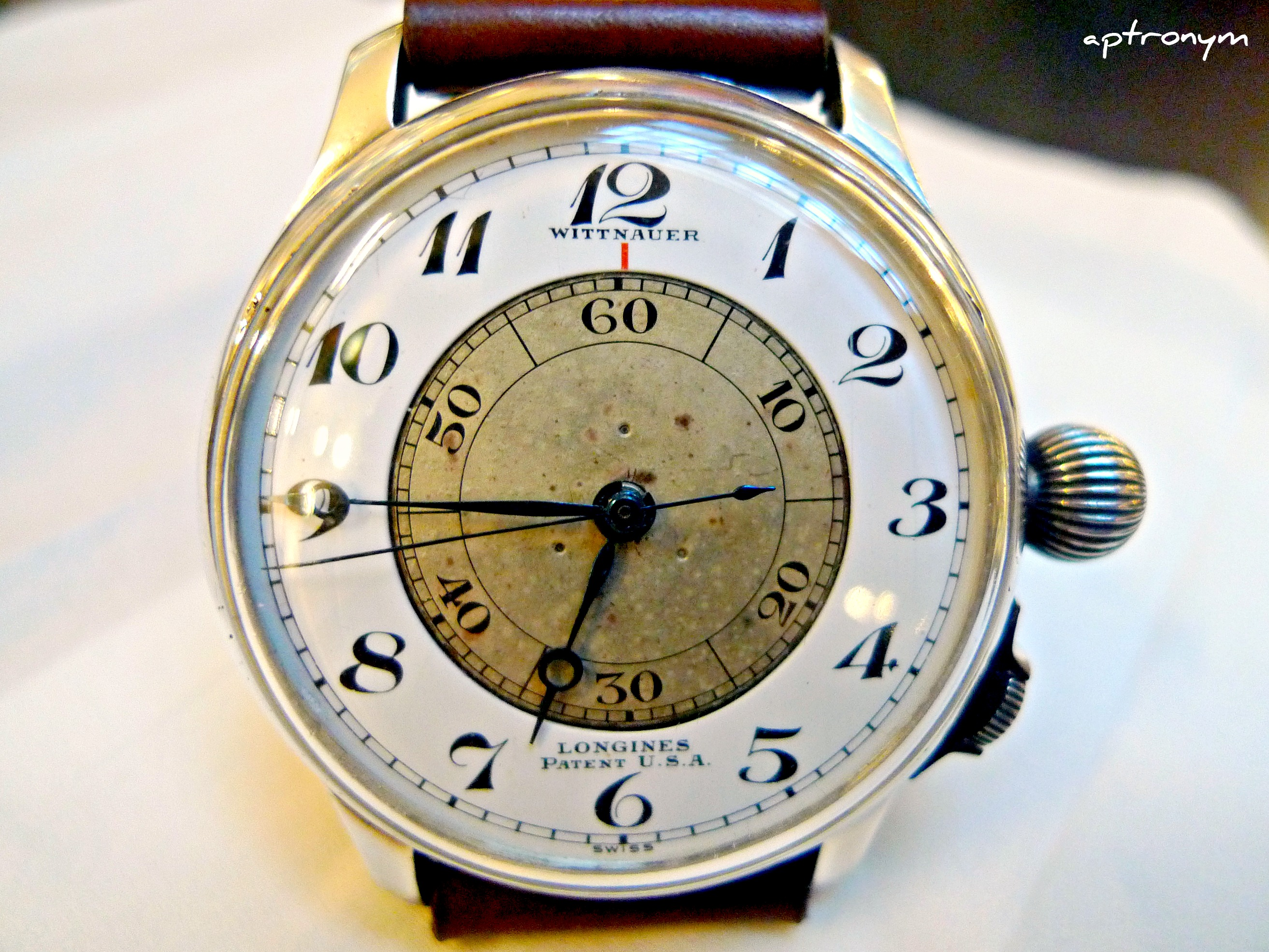collectors two watches philippe meeting patek the rare index