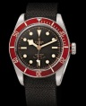 Baselworld 2012 : Tudor Heritage Black Bay