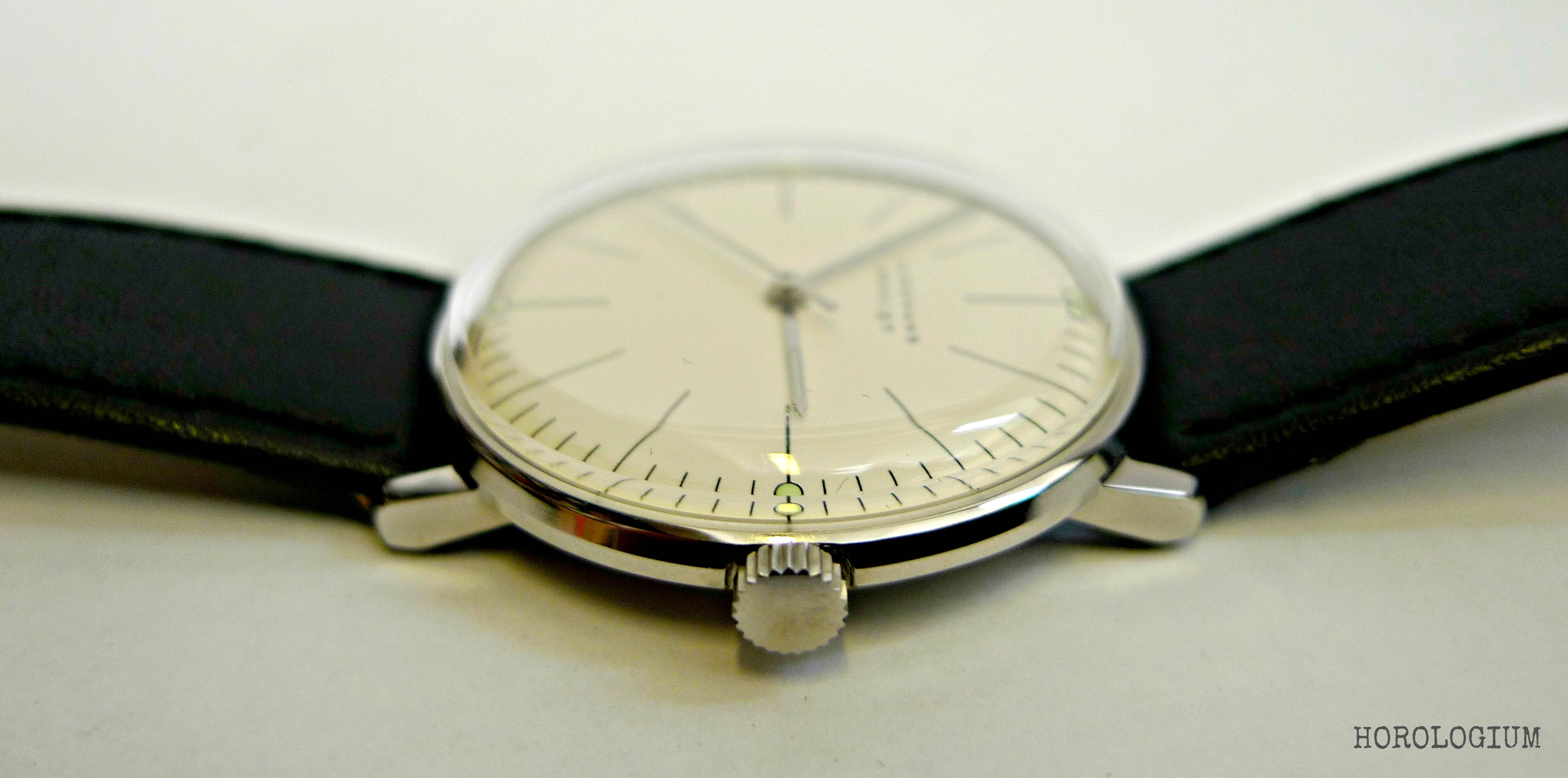 watches white watch eur bauhaus cork