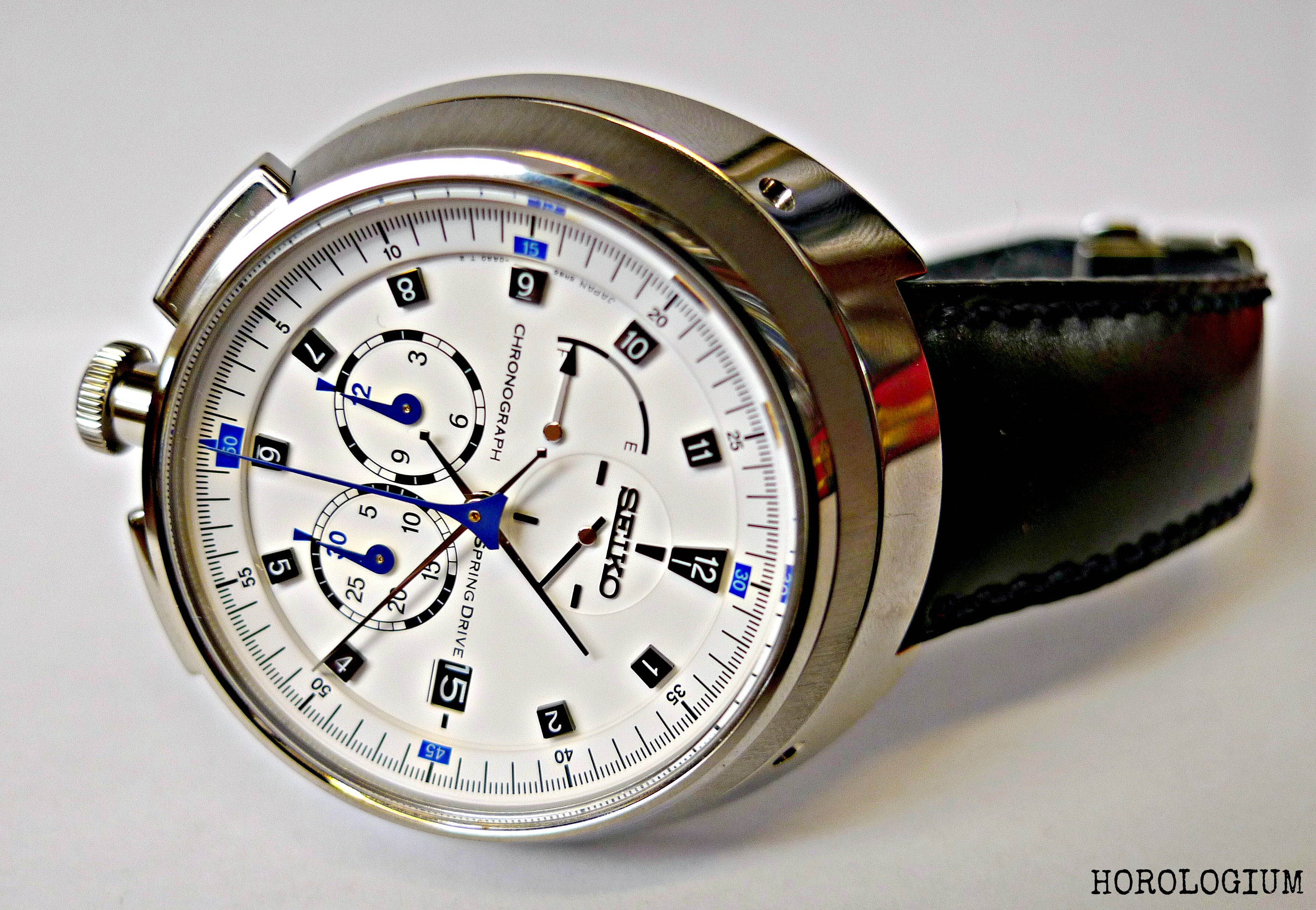 seiko limited edition en watches kumadori chronograph ananta