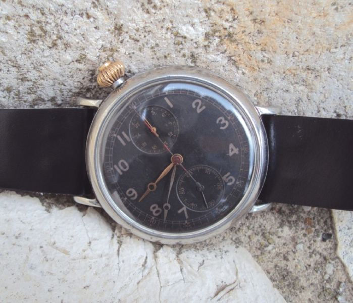 Longines L 6192 for 745 for sale from a