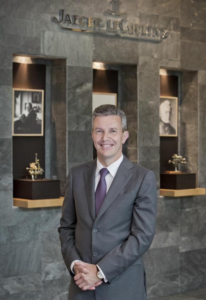 Mr. Daniel Riedo