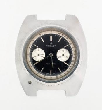 James Bond's watch found