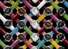 PR_OFFICINE PANERAI_Coloured straps - 1
