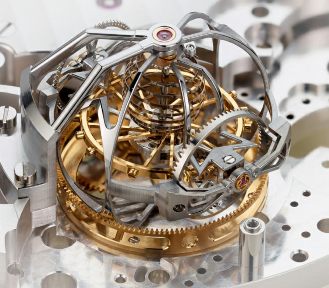 Насколько должны отставать механические часы