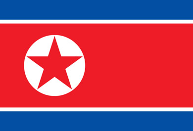 Democratic-People'S-Republic-of-Korea-flag