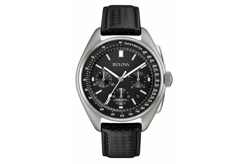 Bulova's new  'moon watch' Bulovaspecialeditionmoonwatch2