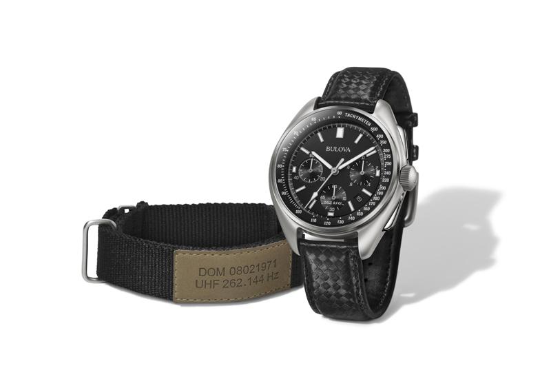 Bulova's new  'moon watch' Bulovaspecialeditionmoonwatch3