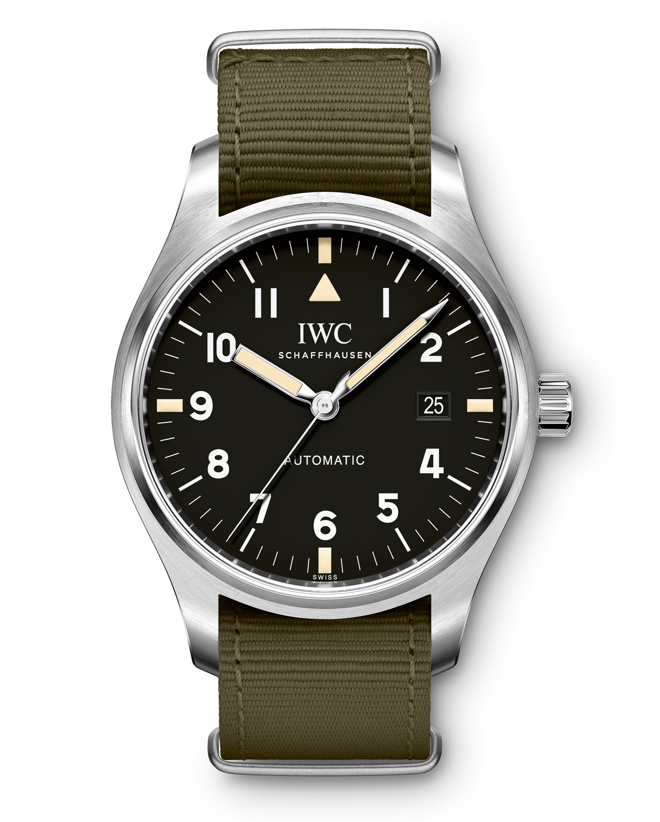 d53bad67eff IWC has a long and legendary history when it comes to pilots  watches
