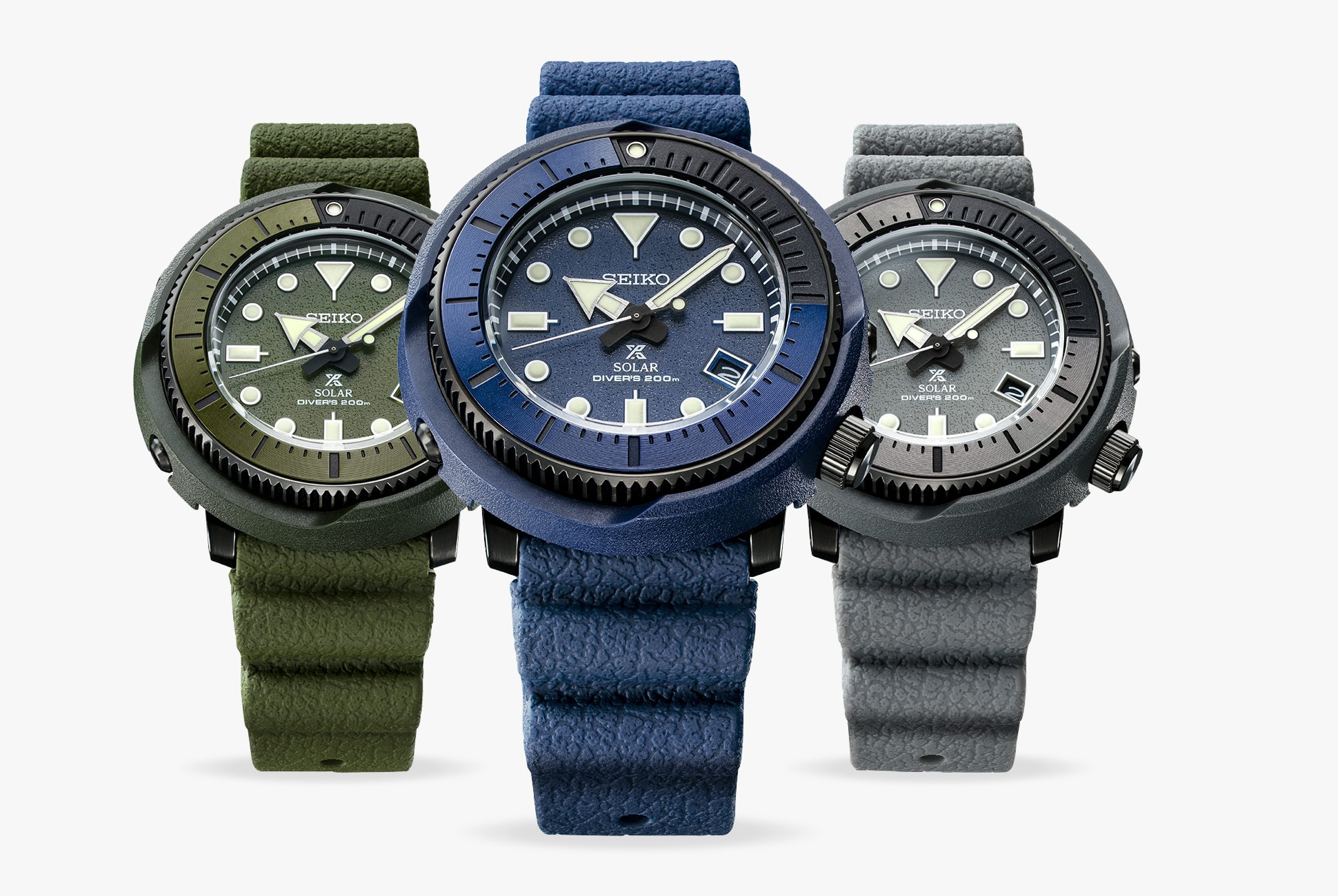 dd51c1657a2b The popular Seiko  Tuna  and  Baby Tuna  watches aren t ones that tend to  make an appearance on Horologium